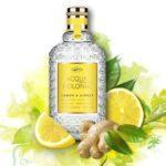 Acqua colonia citron et gingembre 170ml