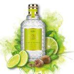Acqua colonia citron et noix de muscade  50ml