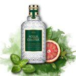 Acqua colonia orange sanguine et basilic 170ml